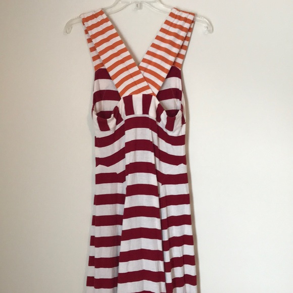 c15e534cb Anthropologie Dresses & Skirts - ⚡️Flash Sale⚡️HWR @Anthropologie Stripe ...